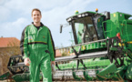 Recutement technicien agricole
