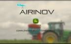 Airinov John Deere