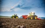 Nouvelle série de tracteur John Deere série 7R
